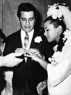 Casamento com Boscoli