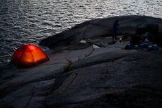 camping, tent, kayak, kayaking, archipelago, sweden, coast, hilleberg, outdoor, hilleberg, seakayaking, paddling, http://www.satterstrom.se/ © Mattias Sätterström, Mattias Satterstrom,