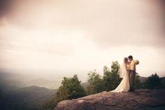 Katie's Greenville Wedding   Fabulous Frocks of Atlanta Photography: Berrytree Photography Venue: Fred W Symmes Chapel in Greenville Gown: Augusta Jones