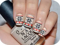 You can use 15% off code(CYLC15) to buy it here; http://www.ladyqueen.com/elk-merry-christmas-pavilion-nail-art-stamp-template-image-plate-hehe060.html http://lovingcosmetic.blogspot.com.es/2016/01/sweater-nails-ladyqueen.html