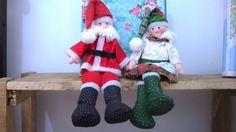 Natal Elf On The Shelf, Holiday Decor, Home Decor, Papa Noel, Dear Mom, Happy Holidays, Decoration Home, Room Decor, Interior Design