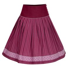Rock Hana in Aubergine von Country Line