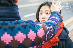 Goblin 🖤 Ji Eun Tak, Goblin Kdrama, Kwon Hyuk, South Korea Seoul, W Two Worlds, Kim Go Eun, Yook Sungjae, Lee Dong Wook, Gong Yoo