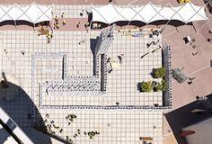 Briks Pavillion by Sugarplatform I Like Architecture