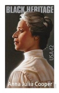Anna Julia Haywood Cooper was an American author, educator, speaker and one of the most prominent African-American scholars in United States history. Born: August Raleigh, NC Died: February Washington, D. Kadir Nelson, Black History Facts, Civil Rights Movement, African American Women, African Americans, American Art, African Diaspora, Julia, African American History