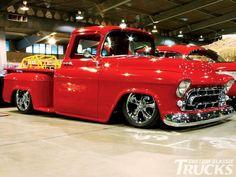 truck camping #pickup Classic Pickup Trucks, Old Pickup Trucks, New Trucks, Custom Trucks, Cool Trucks, American Pickup Trucks, Chevy Pickup Trucks, Chevrolet Trucks, Lifted Trucks