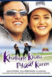 Watch Online Khullam Khulla Pyaar Karen. International Criminal Don, Supremo, alias Trikal Anna is concerned when he hears that two of his trusted lieutenants are at war with each other. So he decides to travel to India to settle ...