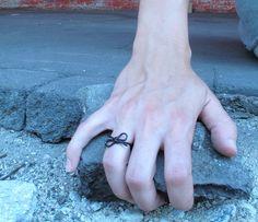 Cute ring. Remember.