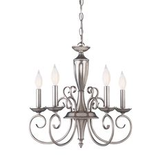 Savoy House Jodeco 5 Light Chandelier & Reviews | Wayfair