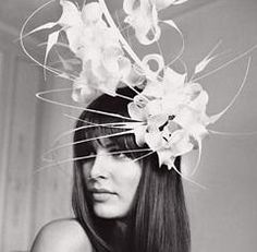 Fashion & Style Tips: Philip treacy hats