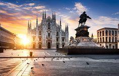 #Milan #Tours, Milan #Walking Tours, the #Best #Attractions in Milan, #Day #Trips