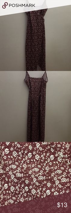 Shop Women's SHEIN Red size M Maxi at a discounted price at Poshmark. Shein Dress, Paisley Print Dress, Combo Dress, Dress Plus Size, Belted Shirt Dress, Boho, Outfit, Summer Dresses, Medium
