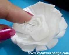 Thermocol crafts on pinterest styrofoam ball styrofoam for Styrofoam egg carton crafts