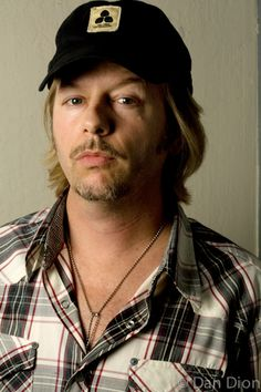 David Spade = Sorry, I don't think he is very talented, his best days were on SNL