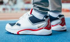 Nike Air Zoom Talaria Olympic