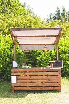 Inspiring Outdoor Bar Design Ideas For Outdoor Inspirations