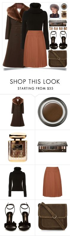 """JOIN AND WIN THIS AMAZING HEADBAND"" by itsybitsy62 ❤ liked on Polyvore featuring Hardy Amies, Giorgio Armani, By Terry, Urban Decay, Maison Margiela, Exclusive for Intermix, Derek Lam, Sophia Webster and Étoile Isabel Marant"