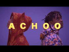 (1) Keith Ape x Ski Mask The Slump God - Achoo! (Official Music Video) - YouTube