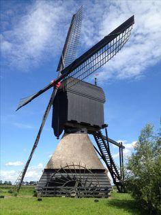 Noordeveldse mil in all its glory.