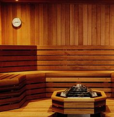 how to build s steam room