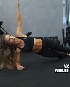 how to lose unwanted Fat >> Link Below Easy Ab Workout, Workout List, Workout Videos, Fitness Facts, Fitness Motivation, Easy Abs, At Home Workouts, Weekly Workouts, Workout Bauch