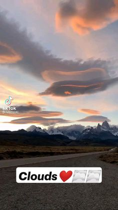 Nature Gif, Nature Videos, Video Photography, Amazing Nature, Mother Earth, Sunrise, Beautiful Places, Clouds, Mountains