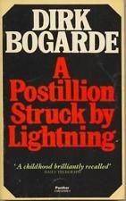 Postillion Struck by Lightning - Dirk Bogarde - Acceptable - Paperback