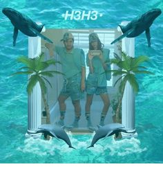 ethan and hila klien h3h3productions