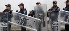 Κολομβία: Χειροπέδες σε 11 υπάλληλους αεροδρομίων -Συνεργάζονταν με μεξικανικό καρτέλ