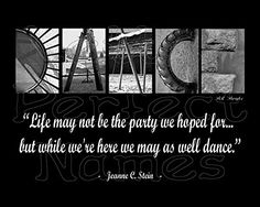 Decoration:Alphabet Photo  DANCE  Inspirational  Motivational Wall Art 8X10 Photograph Matted with Word  Letter Art Photography >>> Click on the image for additional details.