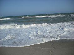 Beach at Emerald Isle North Carolina