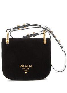 Pionnière Bag von Prada, 1.600 Euro