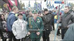Жидо-бандеровцы требуют извинений от президента Израиля за обвинения в Холокосте (видео)