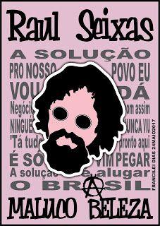 CARIMBADOR BAIXAR RAUL SEIXAS MUSICA MALUCO