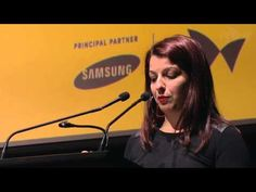 Anita Sarkeesian on What She Couldn't Say
