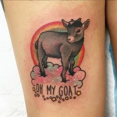 Friday Calls For Funny Tattoos | Inked Magazine