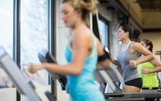 5 Treadmill Hacks For a Better Workout