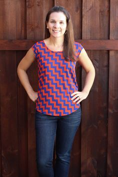 Stitch Fix - November 2013 Review - Spoonful of Flavor
