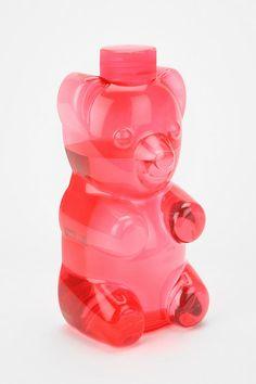 Boozie Bear Flask