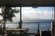 Cassis Charmant chalet en pierre vue mer - Location Villa #Martinique #Schoelcher