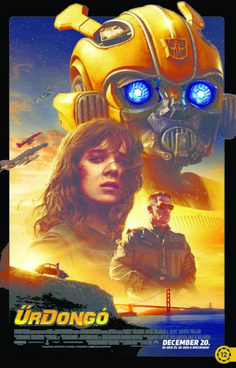 genre: action, adventure, science fiction Supposedly Bumblebee is intended as a prequel to Transformers film franchise. Transformers Film, Transformers Bumblebee, Bumblebee Bumblebee, Watch Hindi Movies Online, New Hindi Movie, Movies To Watch, 2018 Movies, New Movies, Good Movies