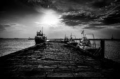 Open Adriatic by Ernesto Lopez Fune on 500px