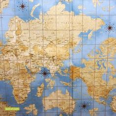 The 19 best fabric swatches images on pinterest fabric swatches theory of aviation world map multi yardage whistler studios windham fabrics from missouri star quilt company publicscrutiny Gallery