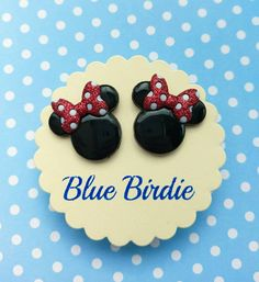Check out this item in my Etsy shop https://www.etsy.com/uk/listing/509339008/minnie-mouse-earrings-disney-earrings