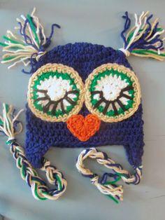 crochet babi, animals, babi boygirl, crochet owls, babi hat