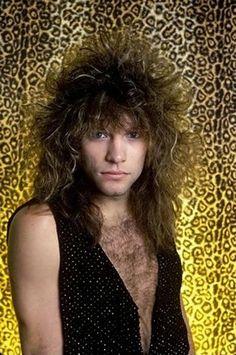 Jimena Rodríguez uploaded this image to '80s Jon Bon Jovi'. See the album on Photobucket.