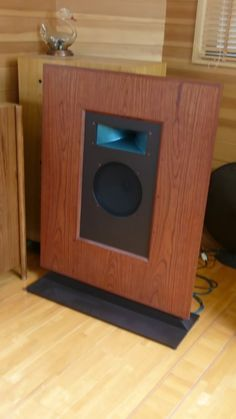 Diy Loudspeaker Projects Troels Gravesen