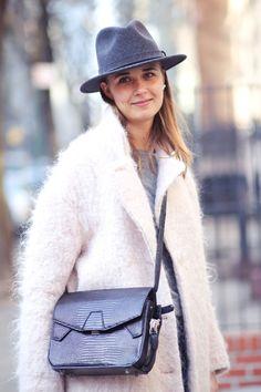 H&M coat!