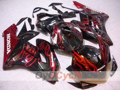 Injection Fairing kit for 04-05 CBR1000RR - SKU: OYO87900486 - Price: US $499.99. Buy now at http://www.oyocycle.com/oyo87900486.html