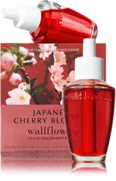 Japanese Cherry Blossom Wallflowers 2-Pack Refills - Bath And Body Works